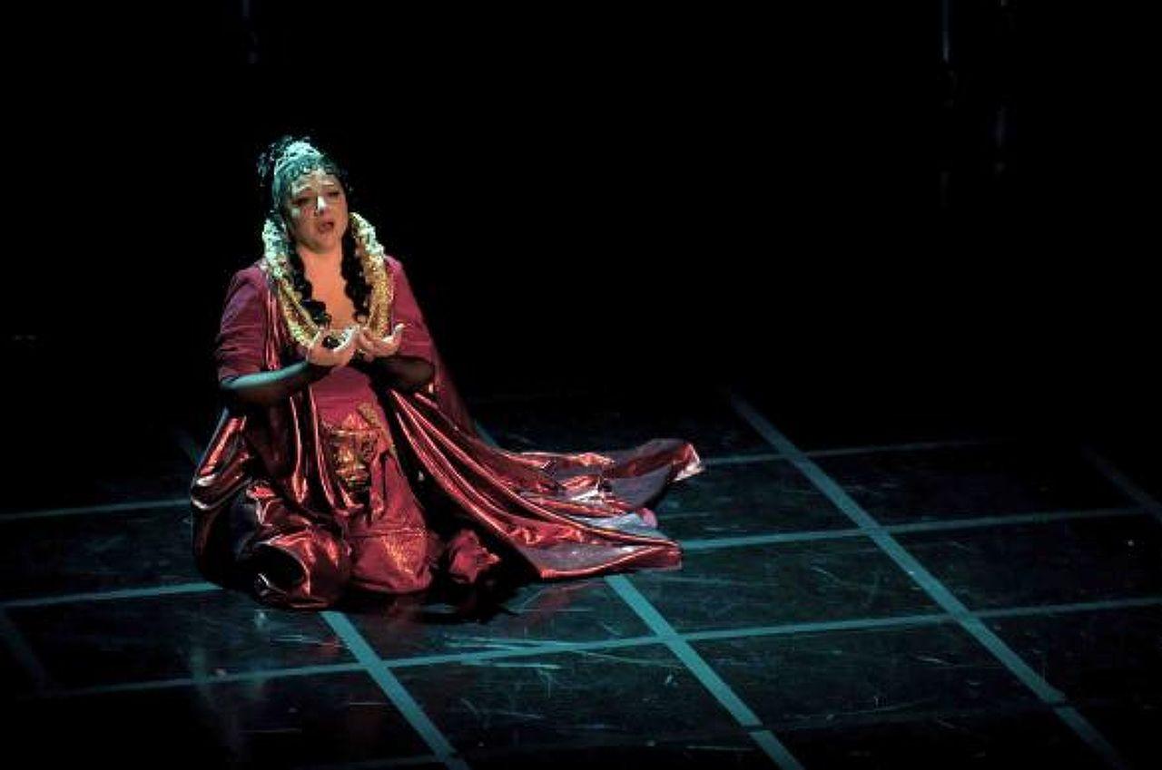 Tosca // Opera Krakowska