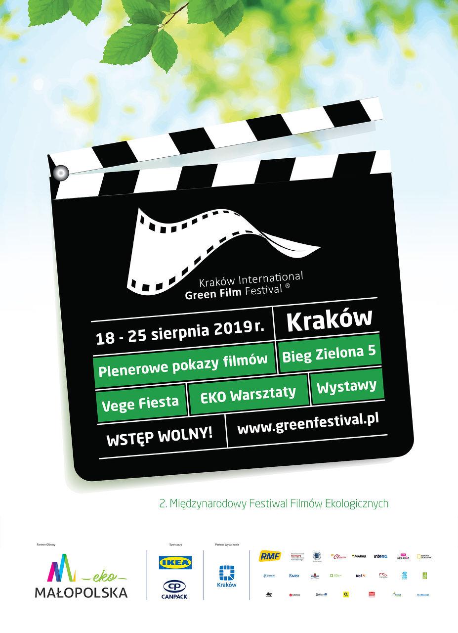 2nd Kraków International Green Film Festival