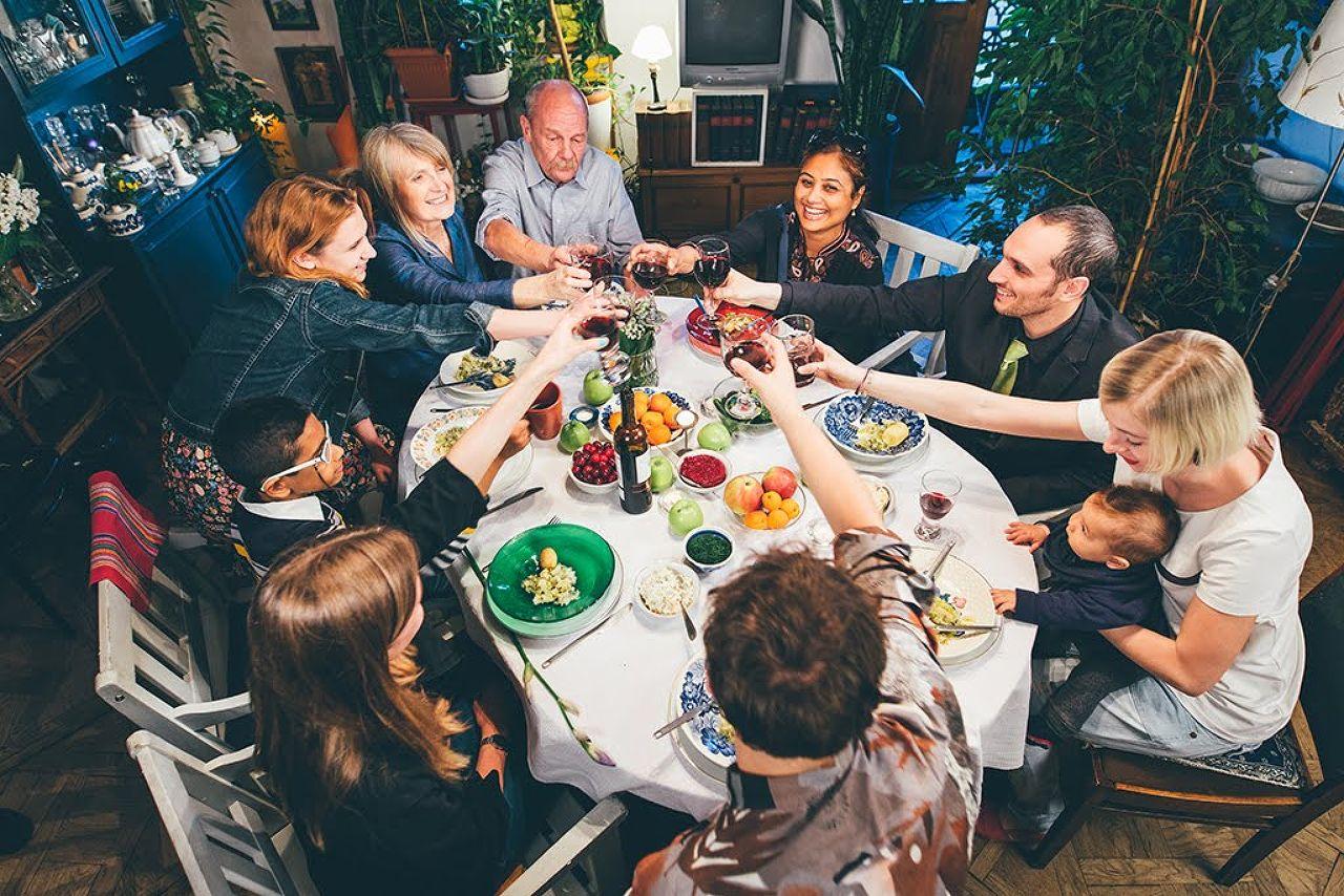 Pierogi Cooking Class at Zamenhofa // Eataway