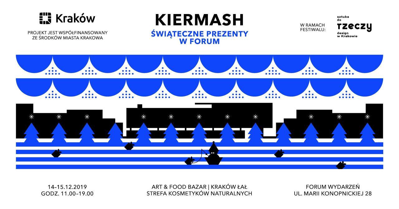 Kiermash Local Design Market // Christmas Edition