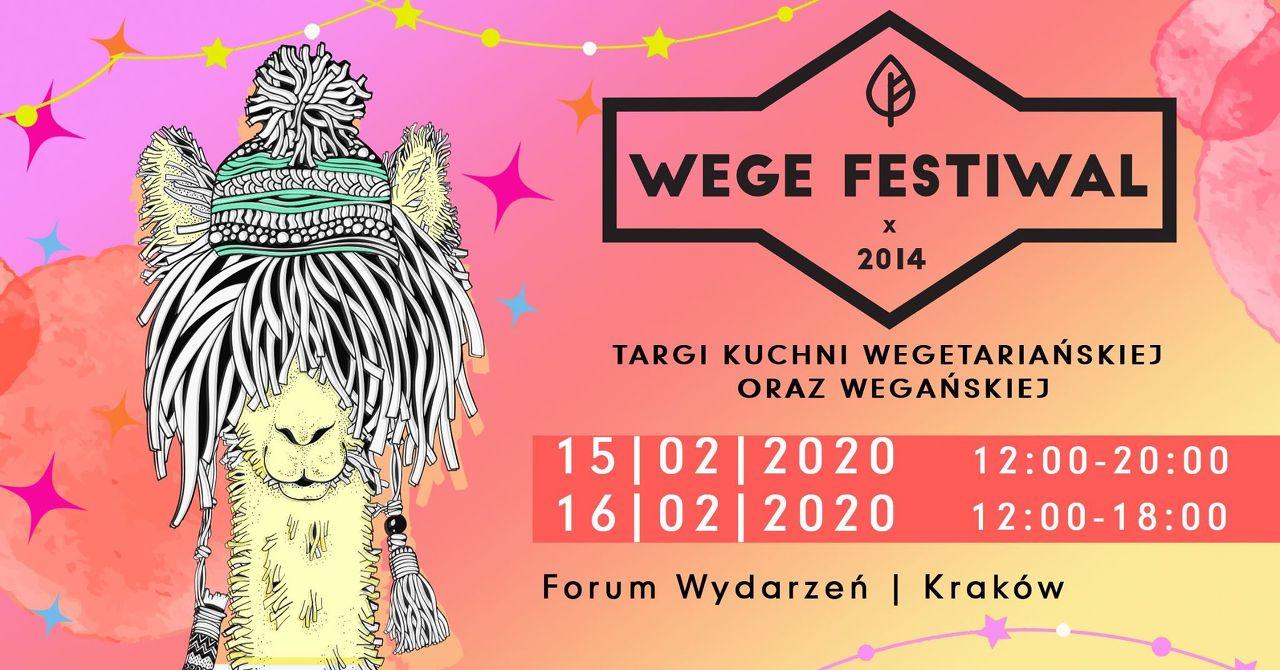 Wege Festival Krakow