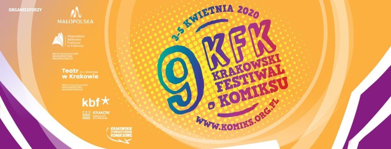 Krakow Festival of Comics