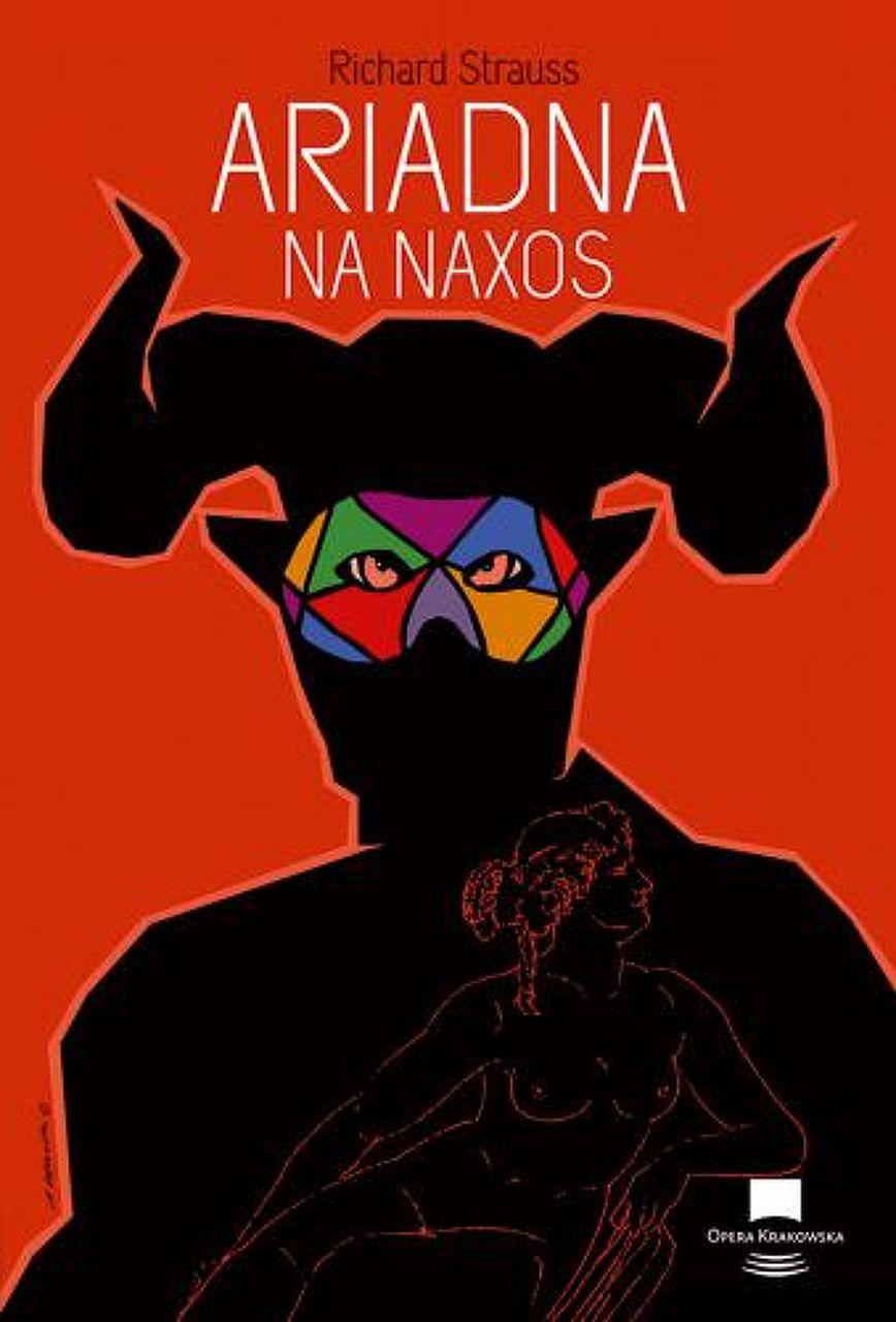 Ariadne On Naxos: Opera Krakowska
