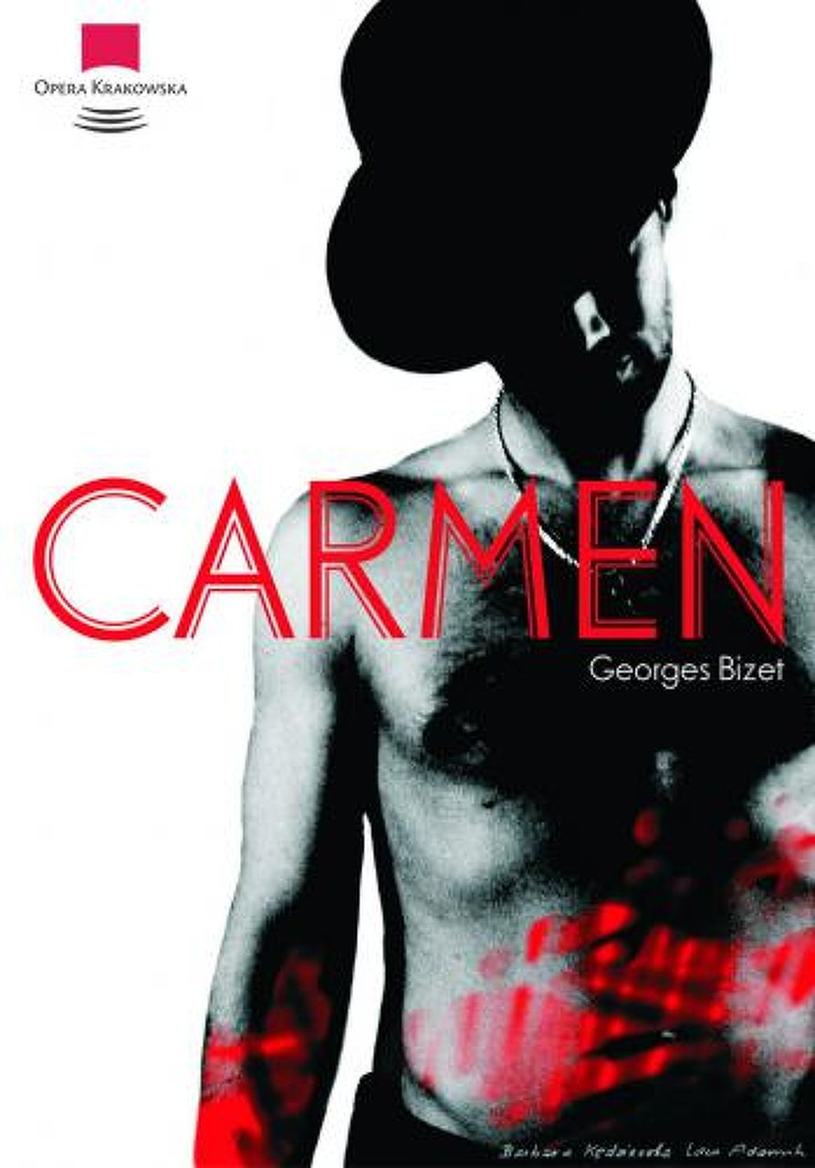 Carmen: Opera Krakowska