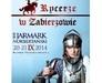 Knights In Zabierzow: 2nd Norbertine Fair