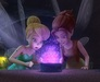 Tinker Bell & The Pirate Fairy in English