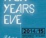 NEW YEAR'S EVE @ CIEŃ