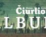 M.K. Čiurlionis. Lithuanian Tale