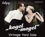 Kogel-Mogel Vintage Yard Sale