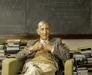 Freeman Dyson: Space dreamer [Docs+Science Pioneers   season 2 – Krakow Film Festival]