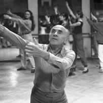 Dancing Instruction