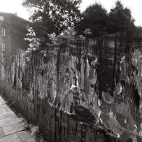 Cemetary Wall