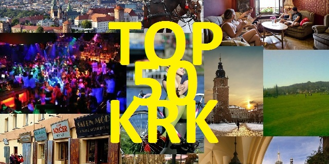 Local Life's Top 50 Things to Do In Krakow