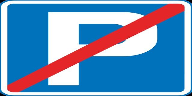 Map of Krakow Parking Zones