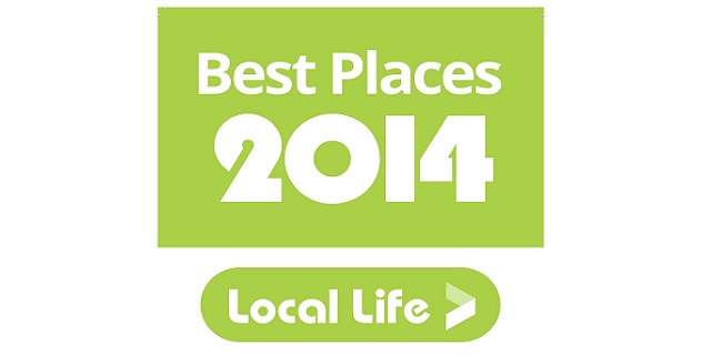 Best Places 2014