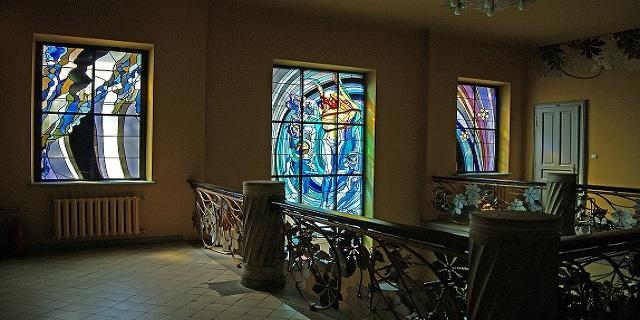 Tenements of Krakow: Medical Society House