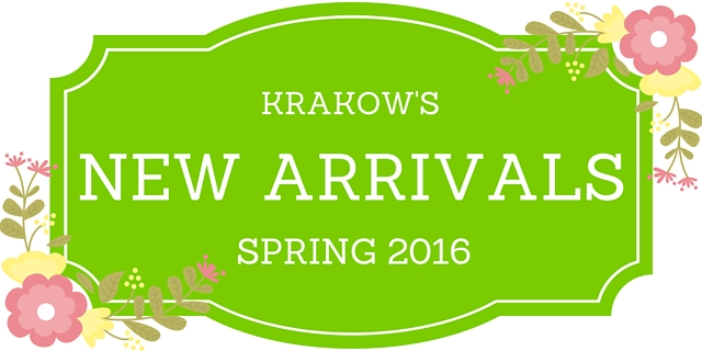 Where to eat in Krakow? New arrivals in spring!