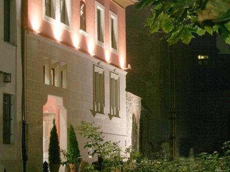 Krakow's Boutique Hotels