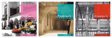 Krakow Guide Books