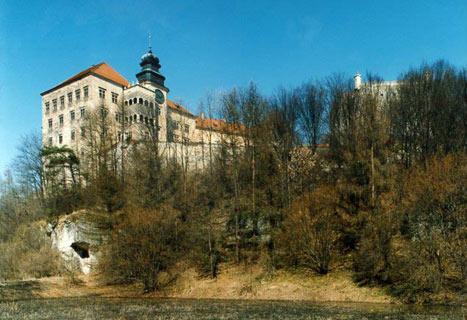 Ojcow & The Jura Uplands