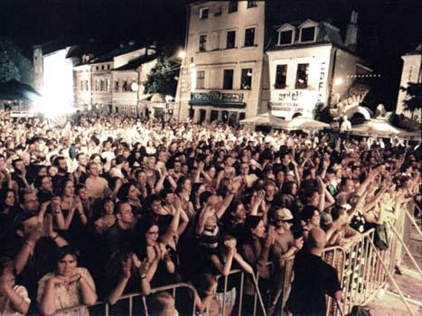 Krakow Festivals | Cracow Jewish Culture Festival