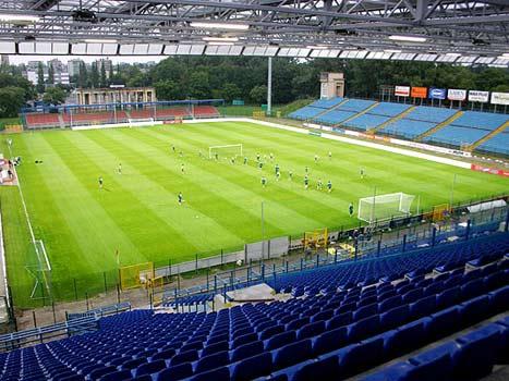 Krakow Sport