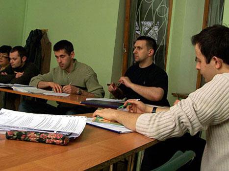 Krakow Language Schools