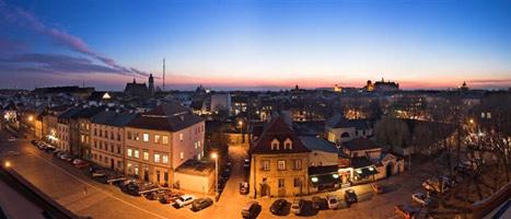 Spend Spring in Krakow!