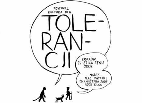 Culture For Tolerance Festival
