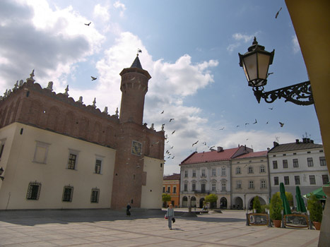 Tarnow - A Galician Treasure