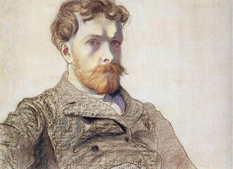 Stanislaw Wyspianski (1869-1907)