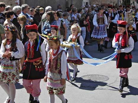 Krakow for Kids