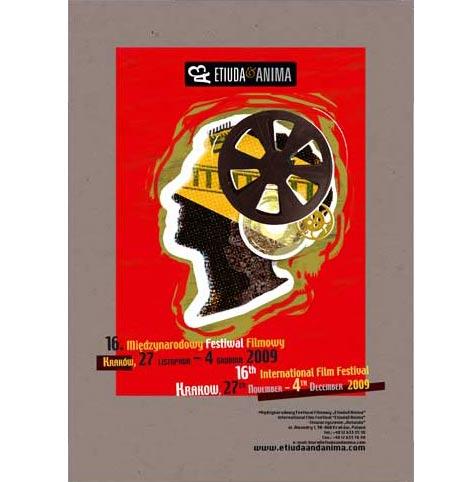 Etiuda & Anima Film Festival