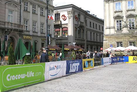 Krakow vs. Cracow