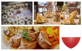 Top Polish Cuisine Restaurants in Krakow