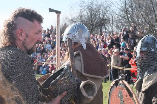 Rękawka Medieval Festival