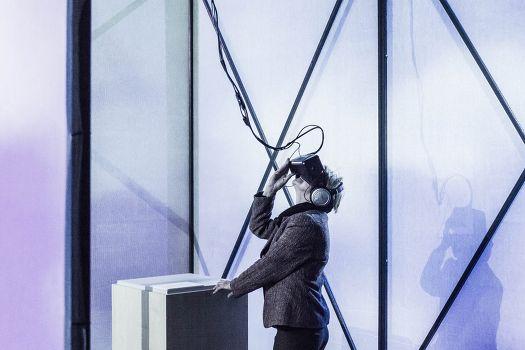 Patchlab Festival: ARTBOTY // Avant-Garde Robots Creating Digital Art in Krakow