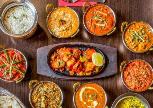 The 5 Best Indian Restaurants in Krakow