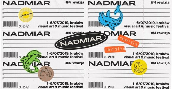 Nadmiar Festival: Revision // Full Program
