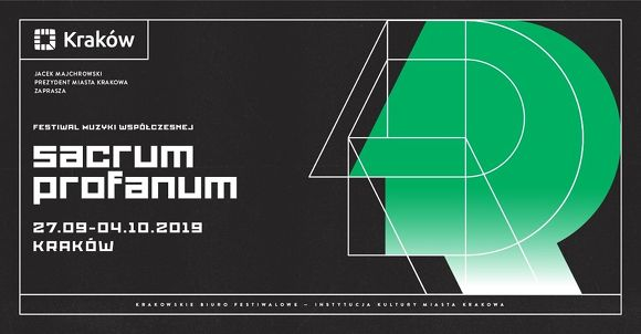 17th Sacrum Profanum Festival 2019: Neighbourhood