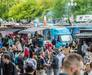 Top Ten Food Trucks in Krakow