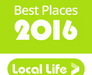 Best Places 2016