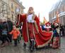 Three Kings Day Parade in Krakow