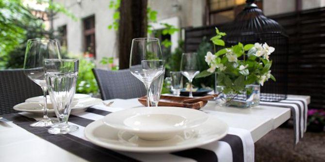 Photo 1 of Restauracja Zielona Kuchnia