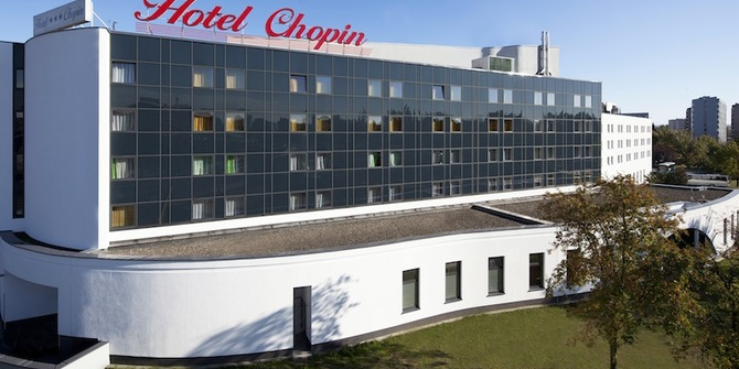 Photo 1 of Hotel Chopin Hotel Chopin
