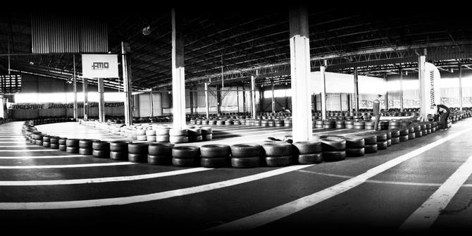 Photo 1 of Motodrom Go-Karting Motodrom Go-Karting