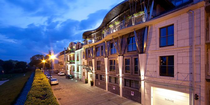 Photo 1 of Niebieski Art Hotel & Spa Niebieski Art Hotel & Spa