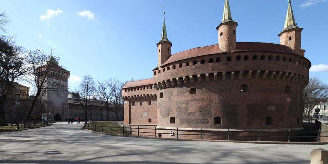 Photo 1 of Krakow Historical Museum Krakow Historical Museum