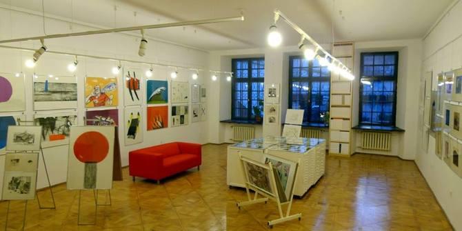 Photo 1 of Jan Fejkiel Gallery Jan Fejkiel Gallery