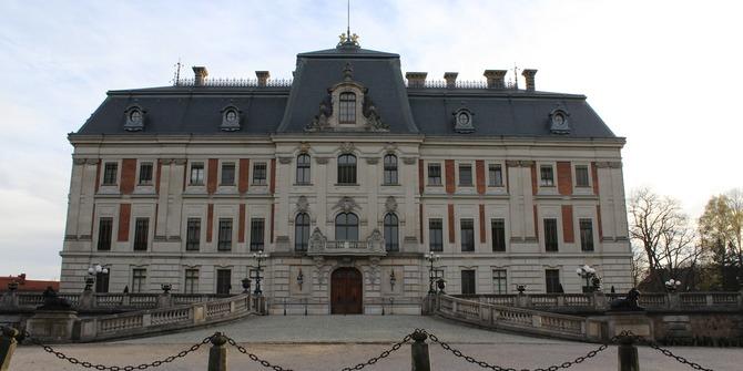 Photo 1 of Pszczyna Palace Museum Pszczyna Palace Museum